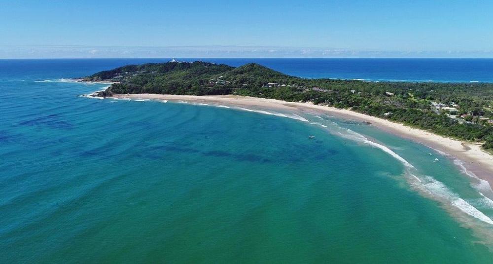 Byron Bay Ocean Swim Classic And Mini Swim